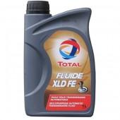 Total Fluide XLD FE Трансмиссионное масло