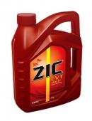 Zic CVT MULTI Синтетическое трансмиссионное масло