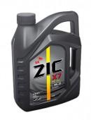 ZIC X7 FE 0W-20 Синтетические моторные масла