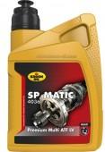Kroon Oil SP Matic 4036 Cинтетическое трансмиссионное масло