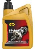 Kroon Oil SP Matic 4026 Cинтетическое трансмиссионное масло