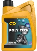 Kroon Oil Poly Tech 10W-40 Моторное масло