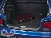 Kegel-Blazusiak Автомобильный противоскользящий коврик, XL