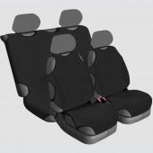 AVTM Shadow Black Автомобильные майки, комплект