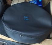 AVTM Чехол запасного колеса, R15 легковое авто