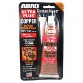 Abro Герметик прокладок медный, сверхвысокотемпературный, 418-AB
