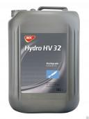 Mol Hydro HV 32 Гидравлическое масло