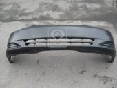 Tempest 049 0549 900 Бампер передний Toyota Camry '01-06 без отверстий под противотуманные фары