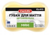 Carlife CL-413 MAXI Губка для мытья автомобиля c мелкими порами