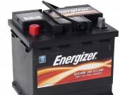 Energizer 545 413 040 EN400 45Ah 12v +/- Аккумулятор автомобильный