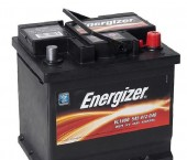 Energizer 545 412 040 EN400 45Ah 12v -/+ Аккумулятор автомобильный