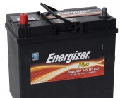 Energizer Plus 545 158 033 EN330 45Ah 12v +/- Аккумулятор автомобильный