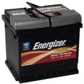 Energizer Premium 554 400 053 EN530 54Ah 12v -/+ Аккумулятор автомобильный
