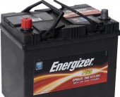 Energizer Plus 560 413 051 EN510 60Ah 12v +/- Аккумулятор автомобильный