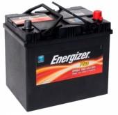 Energizer Plus 560 412 051 EN510 60Ah 12v -/+ Аккумулятор автомобильный