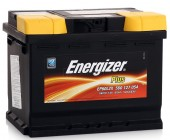 Energizer Plus 560 127 054 EN540 60Ah 12v +/- Аккумулятор автомобильный