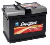 Energizer Premium 563 400 061 EN610 63Ah 12v -/+ Аккумулятор автомобильный