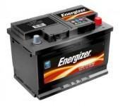 Energizer 568 403 057 EN570 68Ah 12v -/+ Аккумулятор автомобильный