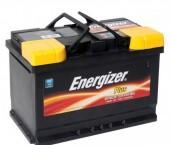 Energizer Plus 570 410 064 EN640 70Ah 12v +/- Аккумулятор автомобильный