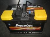 Energizer Plus 574 104 068 EN680 74Ah 12v -/+ Аккумулятор автомобильный