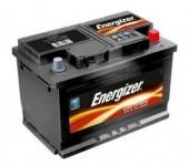 Energizer 583 400 072 EN720 83Ah 12v -/+ Аккумулятор автомобильный