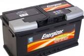 Energizer Premium 600 402 083 EN830 100Ah 12v -/+ Аккумулятор автомобильный