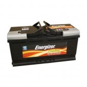 Energizer Premium 610 402 092 EN920 110Ah 12v -/+ Аккумулятор автомобильный