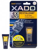 XADO EX120 для дизельных двигателей