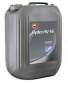 Mol Hydro HV 46 Гидравлическое масло