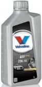 Valvoline ATF PRO 236.14 Синтетическое масло для АКПП