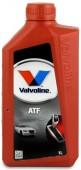 Valvoline ATF Синтетическое масло для АКПП