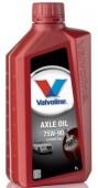 Valvoline Axle Oil 75W-90 LS Синтетическое масло для мостов