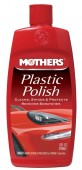 Mothers Plastic Polish Полироль для фар и пластика
