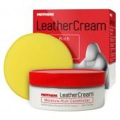 Mothers LeatherCream Нежный реставратор и защитный полимер-крем для кожи