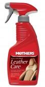 Mothers Leather Cleaner Очиститель и кондиционер для кожи