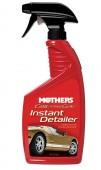 Mothers California Gold Showtime Instant Detailer Быстрый очиститель-полироль