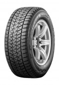 Bridgestone Blizzak DM-V2 255/65 R17 110S Резина зимняя