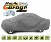 Kegel-Blazusiak Mobile Garage Тент автомобильный на пикап без кунга PP+PE, XL