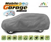 Kegel-Blazusiak Mobile Garage Тент автомобильный на пикап с кунгом PP+PE, XL
