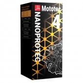 Nanoprotec Мототек 4 Присадка в бензин для 4-х тактных двигателей