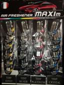 MaxiM Автомобильный освежитель воздуха, парфюм
