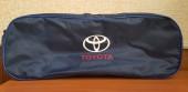 Autoprotect Сумка автомобильная Toyota, синяя