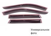 AV Tuning Дефлекторы окон  Lada 2109-21099, на скотч