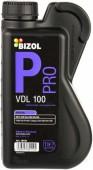 Bizol Pro VDL 100 Compressor Oil Компрессорное масло