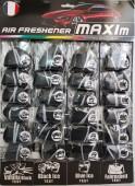 Maxim Автомобильный освежитель воздуха, мешочек