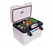 Vitol ThermoMix BL-219-19L Автохолодильник термоэлектрический, 19л