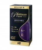 Soft99 Smooth Egg Platinum Liquid Глянцевая полимерная защита (00522)
