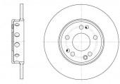 REMSA 6059.00 Тормозной диск