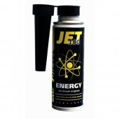Jet100 JET 100 Energy для дизельных двигателей, 250 мл