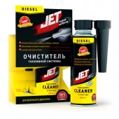 Jet100 ULTRA ���������� ��������� ������� ��� ���������� ���������